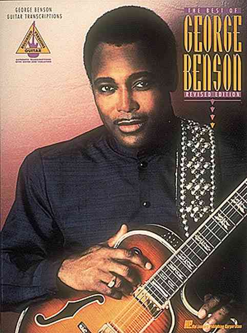 The Best of George Benson By Benson, George (CRT)